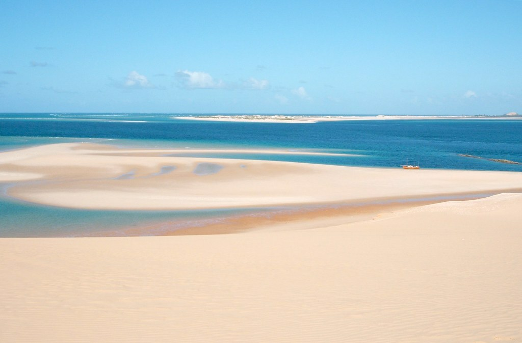 Bazaruto Archipelago – Mozambique