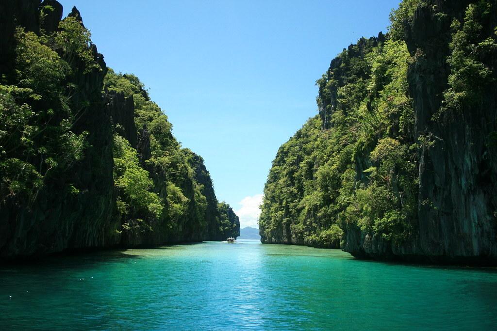 Big Lagoon – Philippines