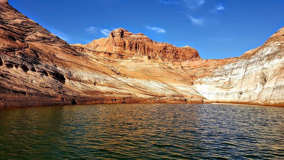 Lake Powell, Utah/Arizona – EUA