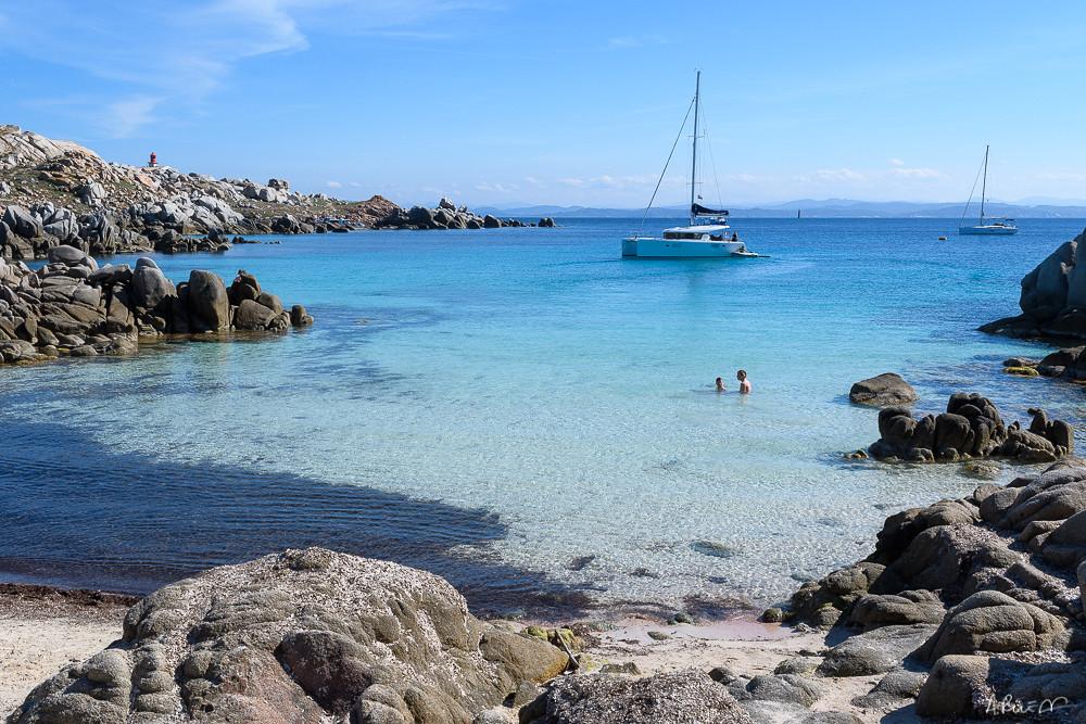 Lavezzi Islands – France