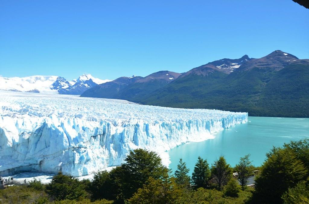 Perito Moreno Glacier – Argentina