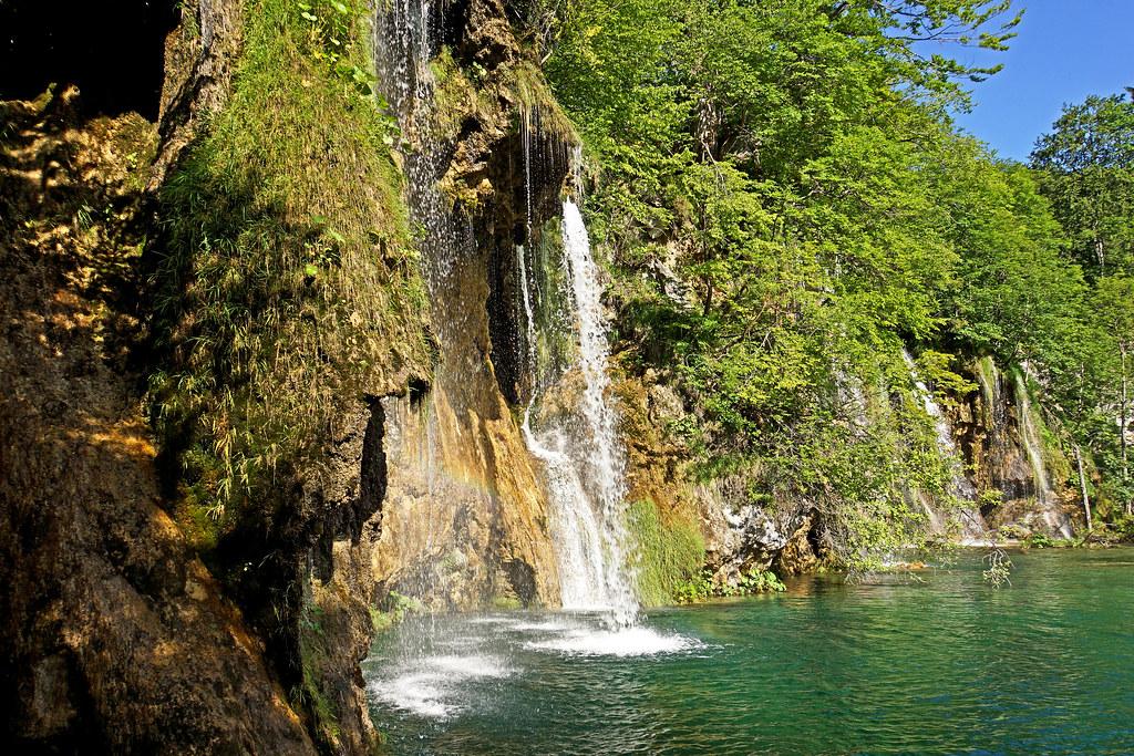 Plitvice/Karst Lakes National Park – Croatia