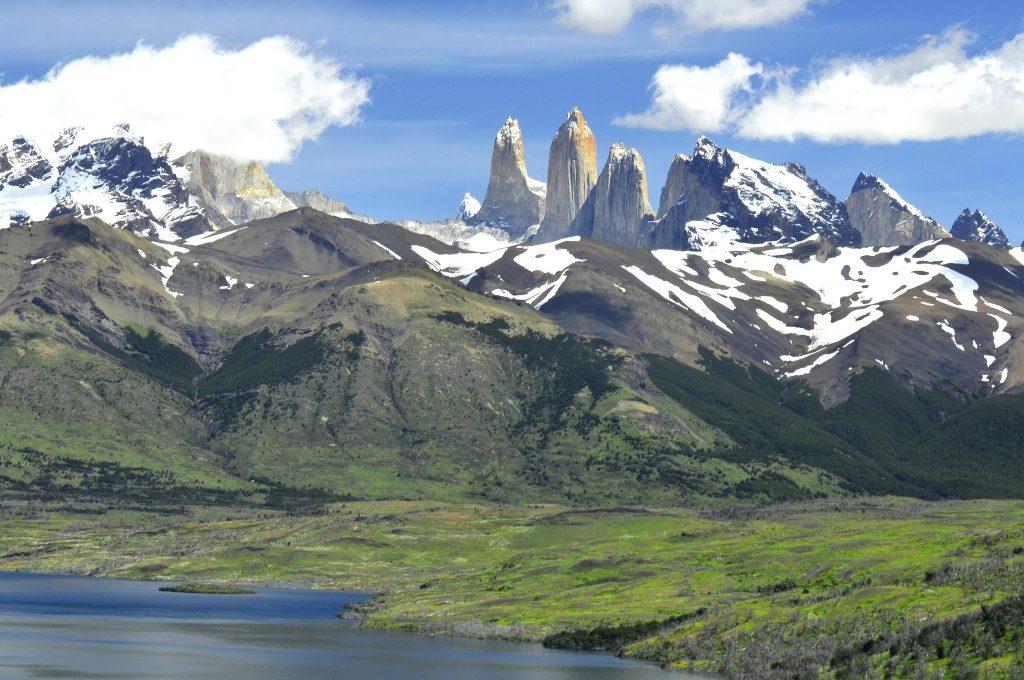 Torres del Paine – Chile