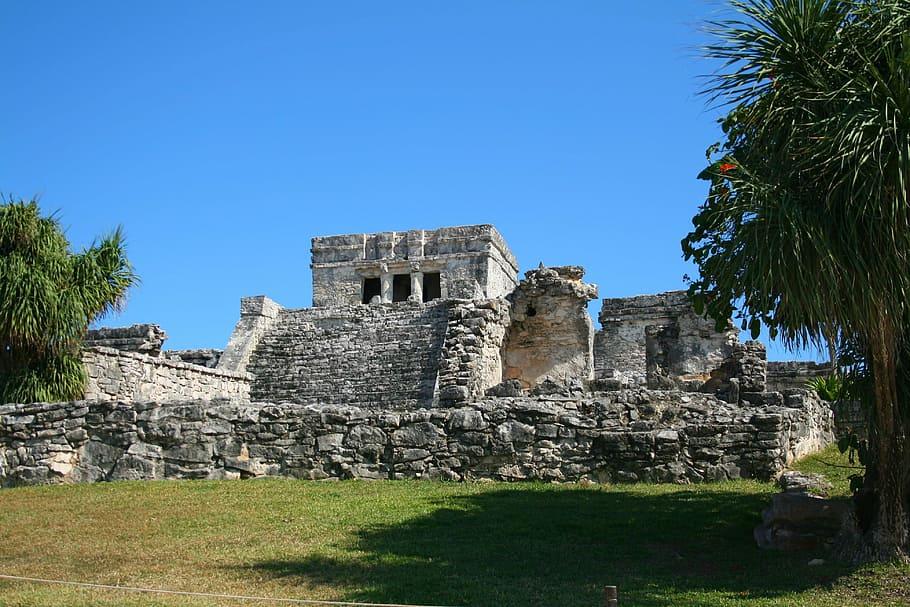 Yucatan Peninsula – Mexico